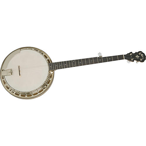 Gibson RB Banjo-thumbnail