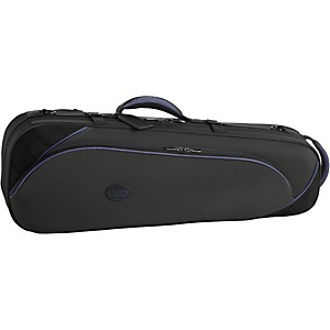 Reunion Blues RB Continental Violin Case by Reunion Blues