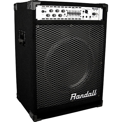 Randall RB100 Bass Combo Amplifier
