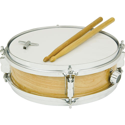 Rhythm Band RB1030 Deluxe Junior Snare Drum Outfit-thumbnail