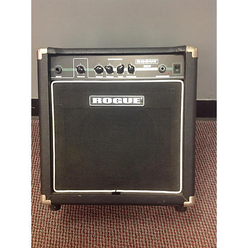 Rogue RB20 Bass Combo Amp