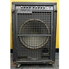 Randall RB200 Bass Combo Amp