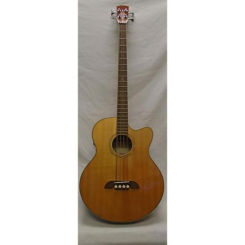 Alvarez RB30SC Acoustic Bass Guitar