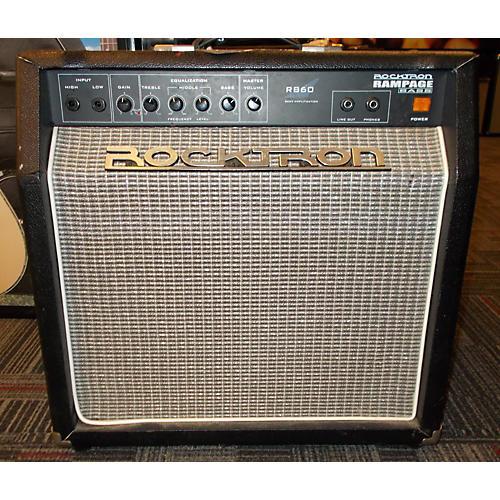 Rocktron RB60 Bass Combo Amp-thumbnail