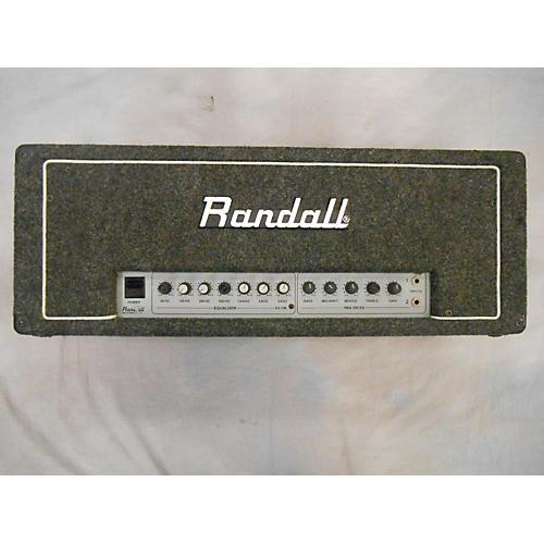 Randall RBA 500 ES Bass Amp Head-thumbnail