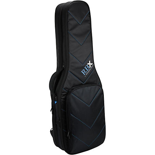 Reunion Blues RBX Double Electric Guitar Gig Bag-thumbnail