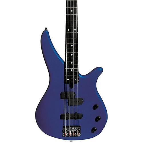 Yamaha Blue Bass Guitar Yamaha Rbx170 Bass Dark Blue