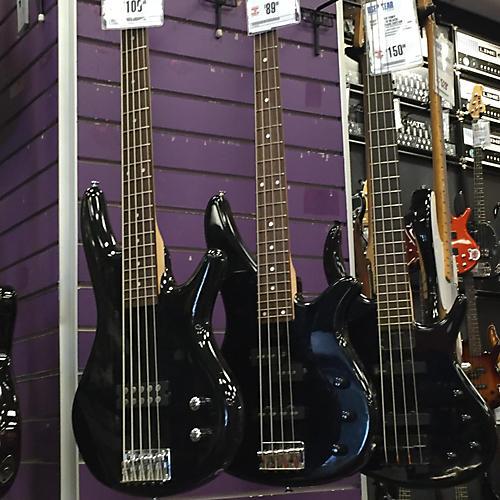 Yamaha RBX170 Black Electric Bass Guitar