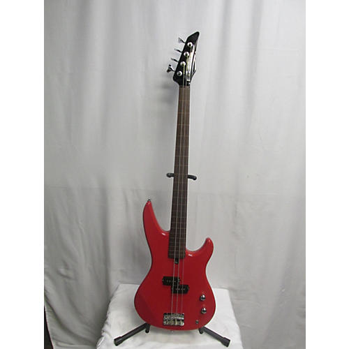 Yamaha RBX200F Electric Bass Guitar-thumbnail
