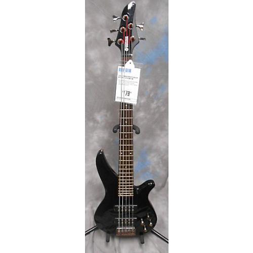 Yamaha RBX375 Electric Bass Guitar-thumbnail