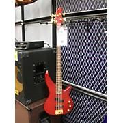 Yamaha RBX460 Electric Bass Guitar