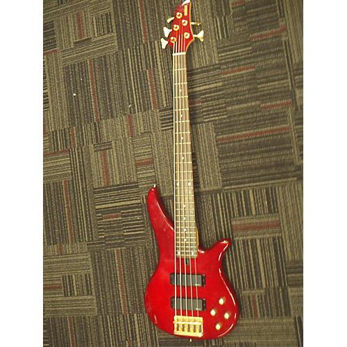 Yamaha RBX765A Electric Bass Guitar