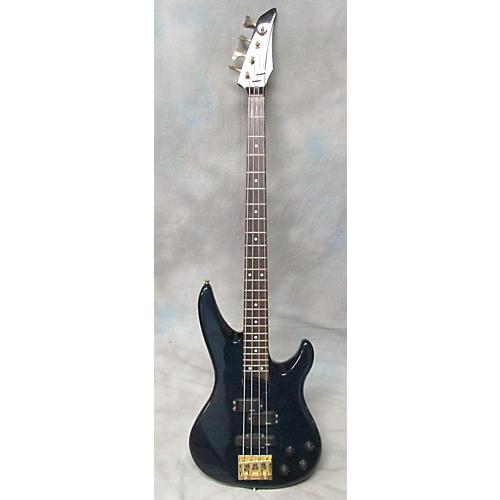 Yamaha RBX800A Electric Bass Guitar Trans Blue