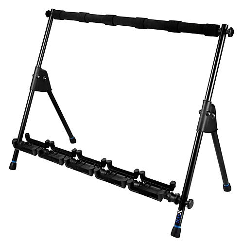 Reunion Blues RBXS Multi-Guitar Stand (holds 5)-thumbnail