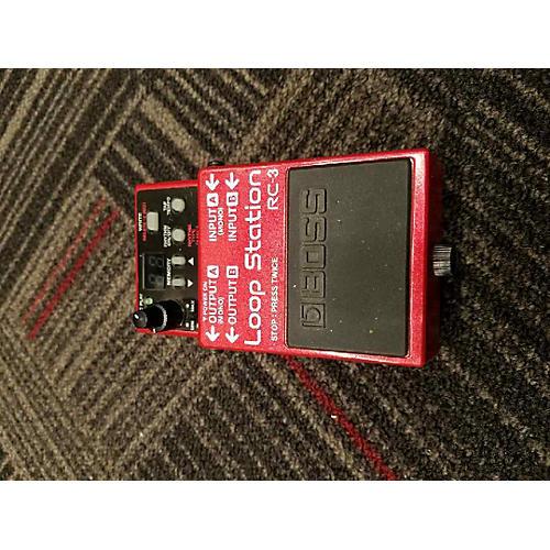 Roland RC-3 Pedal-thumbnail