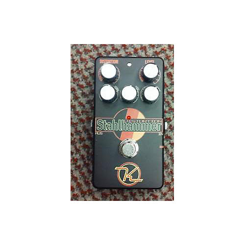Xotic Effects RC BOOSTER Effect Pedal