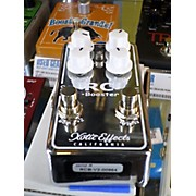 Xotic RC BOOSTER LTD ED Effect Pedal