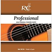 RC Strings RC10 Professional High Tension Nylon Guitar Strings