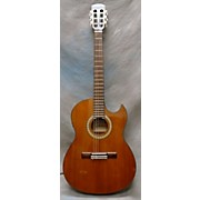 Alvarez RC20SC Classical Acoustic Electric Guitar
