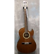 Alvarez RC20SCU Classical Acoustic Electric Guitar