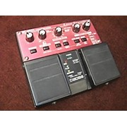 Boss RC20XL Loop Station XL Twin Pedal