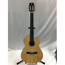 Alvarez RC26HCE Hybrid Classical Acoustic Electric Guitar