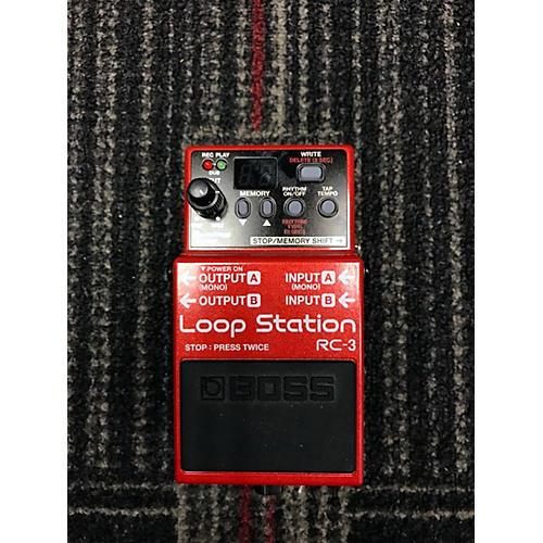 Boss RC3 Loop Station-thumbnail