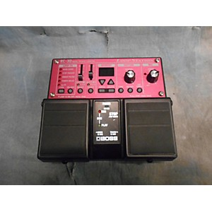 Pre-owned Boss RC30 Loop Station Twin Pedal