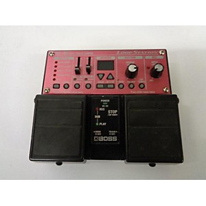 Pre-owned Boss RC30 Loop Station Twin Pedal by Boss