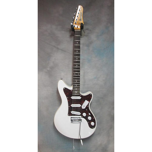 Ibanez RC330TWH Solid Body Electric Guitar