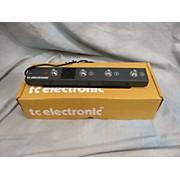 TC Electronic RC4 Remote Pedal