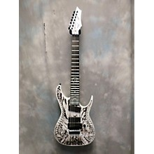 Dean RC7X Wraith Rusty Cooley Signature 7 String Solid Body Electric Guitar
