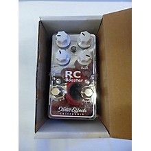 Xotic RCB-V2 Effect Pedal
