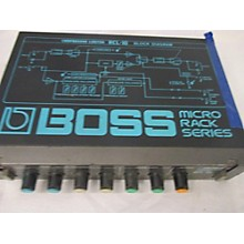 Boss RCL-10 Compressor