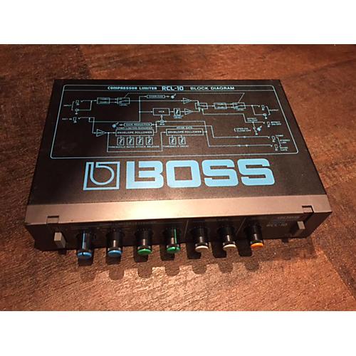 Boss RCL10 Compressor