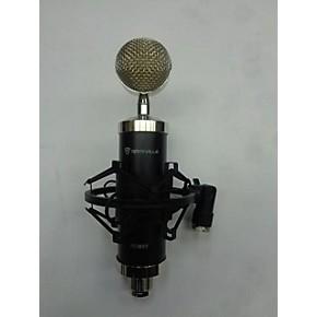 used rockville rcm03 condenser microphone guitar center. Black Bedroom Furniture Sets. Home Design Ideas