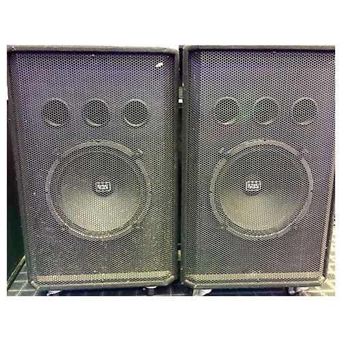 Ross Technologies RCS 118 SUB PAIR Unpowered Subwoofer-thumbnail