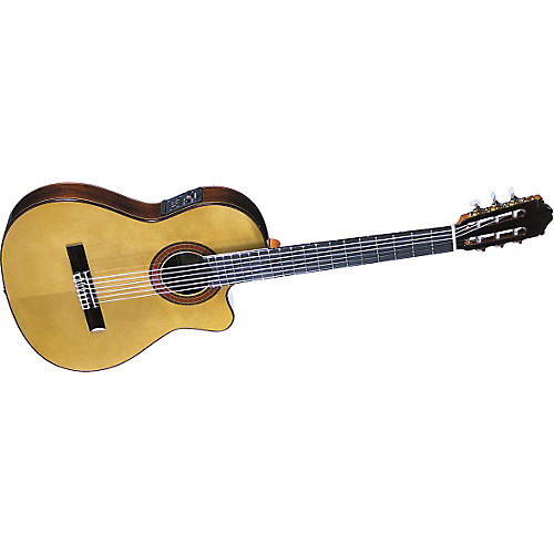 Cordoba RCWE Acoustic-Electric Guitar