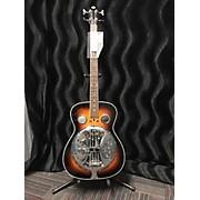 Regal RD-05 Acoustic Bass Guitar