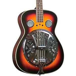 Regal RD-05 Resonator Bass Guitar by Regal