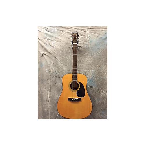 Recording King RD-06 Acoustic Guitar-thumbnail
