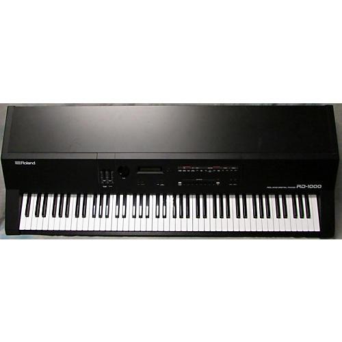 used roland rd 1000 digital piano guitar center. Black Bedroom Furniture Sets. Home Design Ideas