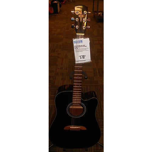 Alvarez RD-20SC Acoustic Electric Guitar