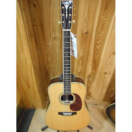 Recording King RD-227 Acoustic Guitar-thumbnail