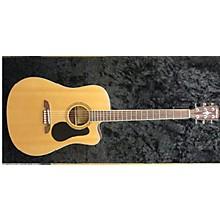 Alvarez RD-26CE Acoustic Electric Guitar