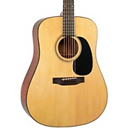 Recording King RD-316 Dreadnought Acoustic Guitar