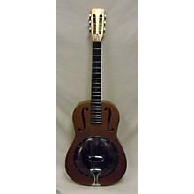 Regal RD-3SS Triolian Resinator Acoustic Guitar