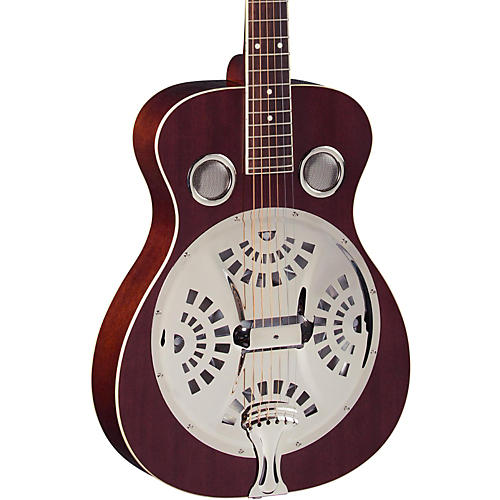 Regal RD-40 Resonator-thumbnail