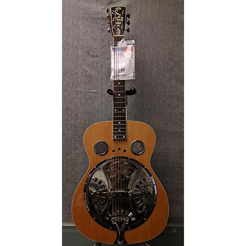 Used Resonator Guitar : used regal rd 40 resonator resonator guitar guitar center ~ Vivirlamusica.com Haus und Dekorationen