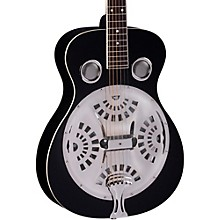 Regal RD-40 Round Neck Resonator Guitar